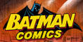 Batman Comics!