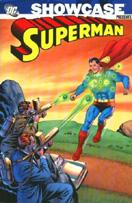Showcase Superman Volume 3