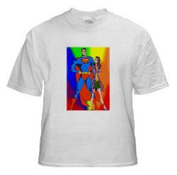 Lois Lane T-Shirt!